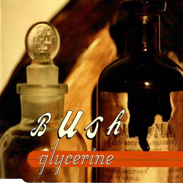 Glycerine. Bush