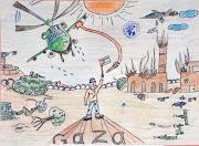 dibujos de niños hechos peluches. 1 repin. Uploaded by user cf ae ac af