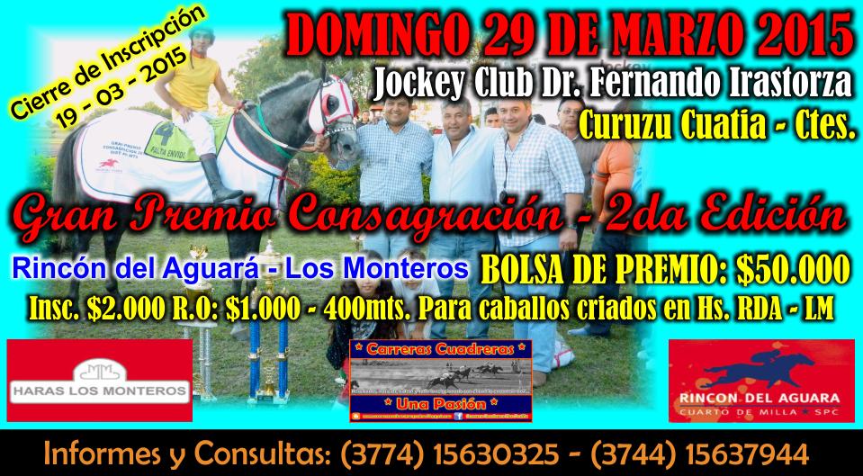 C. CUATIA - 29.03.2015 - GP CONS.