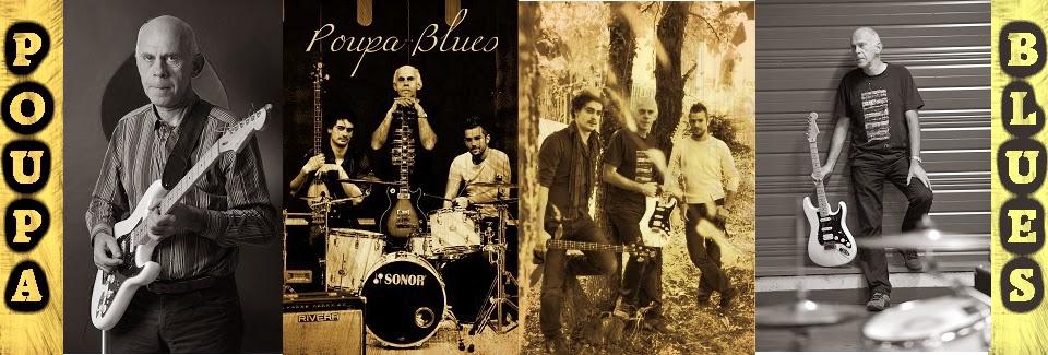 Poupa Blues
