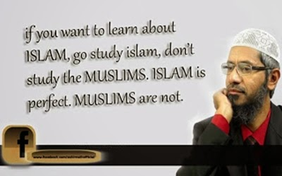 i want to learn everything about islam