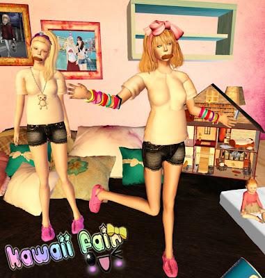 kawaii Fair 2012