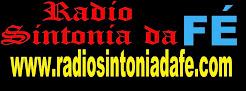 RADIO SINTONIA DA FÉ