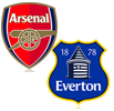 FC Arsenal - FC Everton