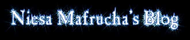 Niesa Mafrucha's Blog