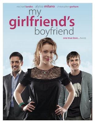 My Girlfriend's Boyfriend – Il Fidanzato della Mia Ragazza