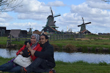 Holland - April 2012