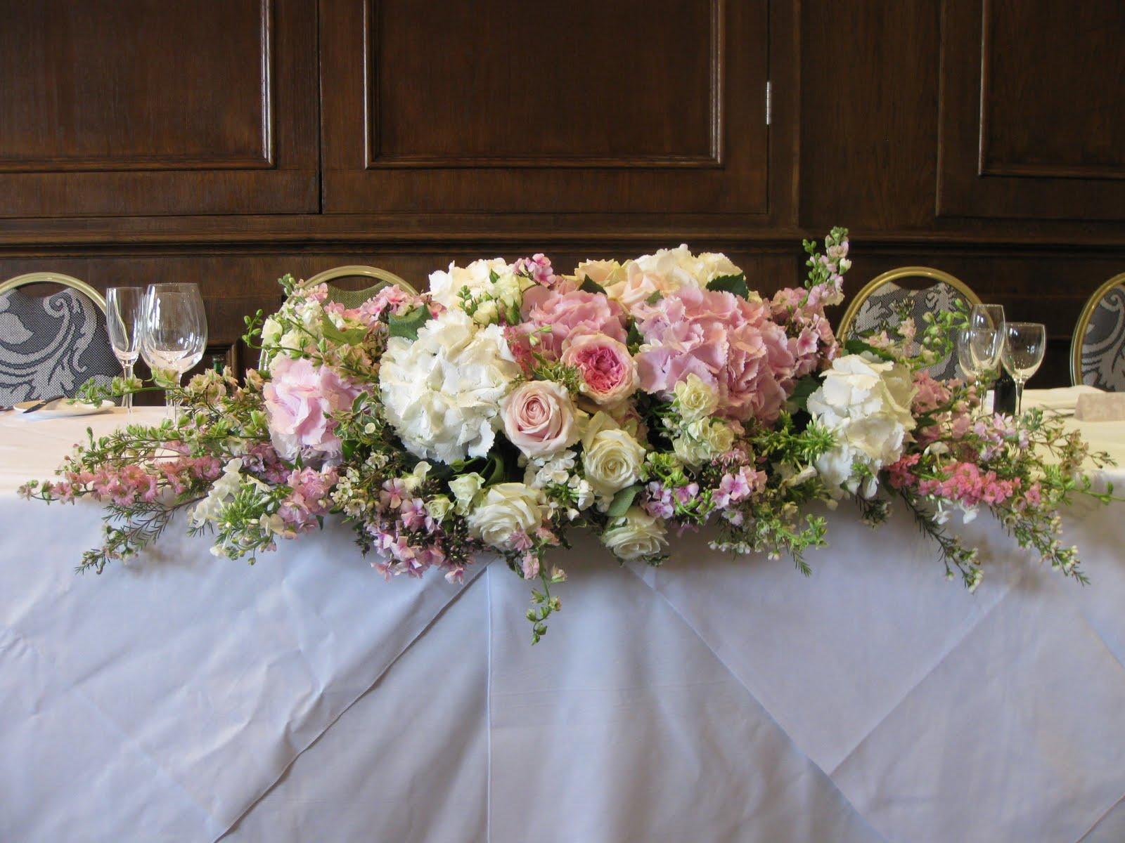 Оформление стола на свадьбу или любой праздник. Букетио 33