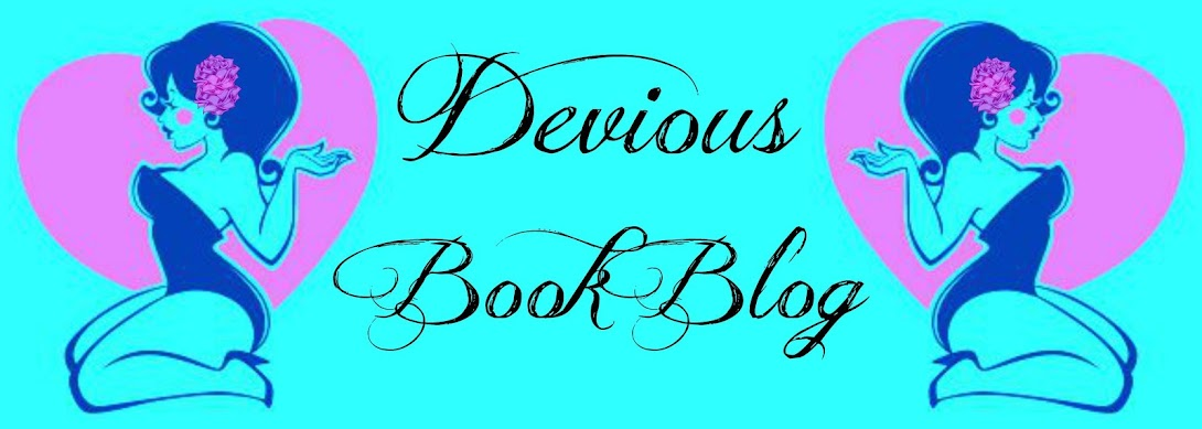 Devious Book Blog