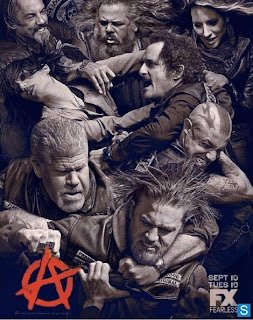 Download - Sons of Anarchy S06E03 - HDTV AVI + RMVB Legendado