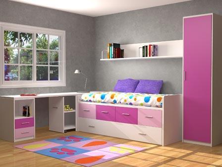 Pin fotos dormitorios juveniles modernos inspiraci n de - Imagenes de dormitorios modernos ...