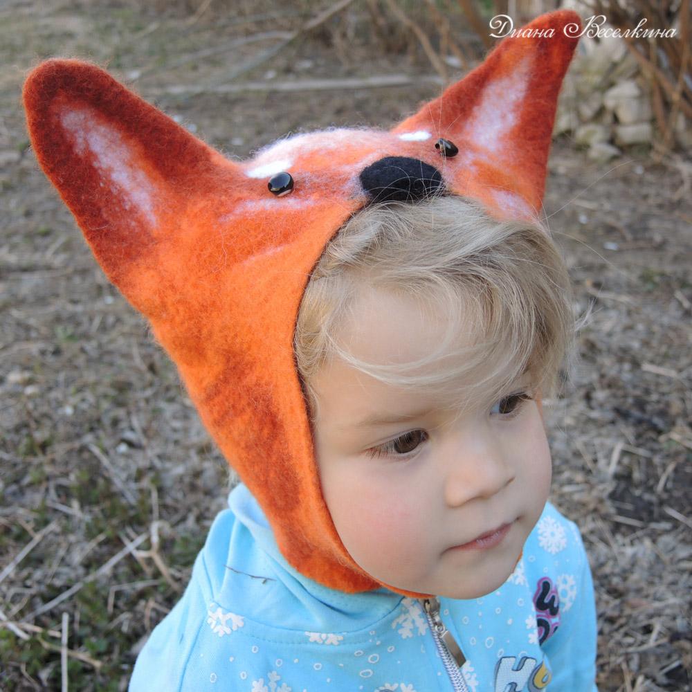 cap valyany fox