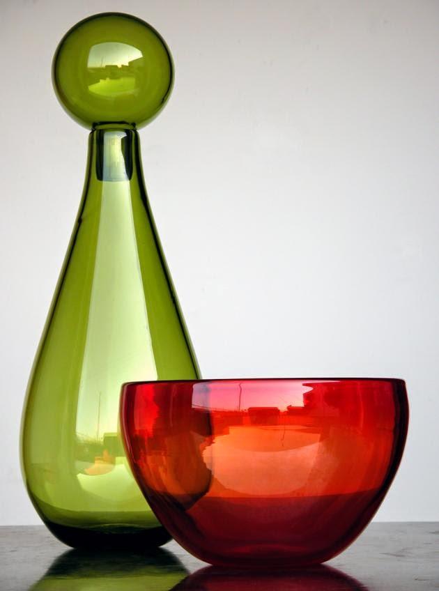 diferencias entre el vidrio y el cristal: