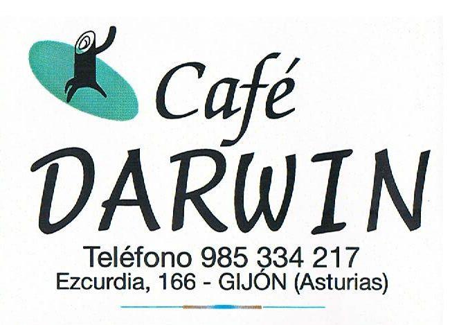 CAFE DARWIN(AL LADO PLAZA DE TOROS)