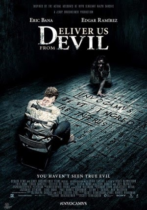 Jadwal Film DELIVER US FROM EVIL Rajawali Cinema 21 Purwokerto