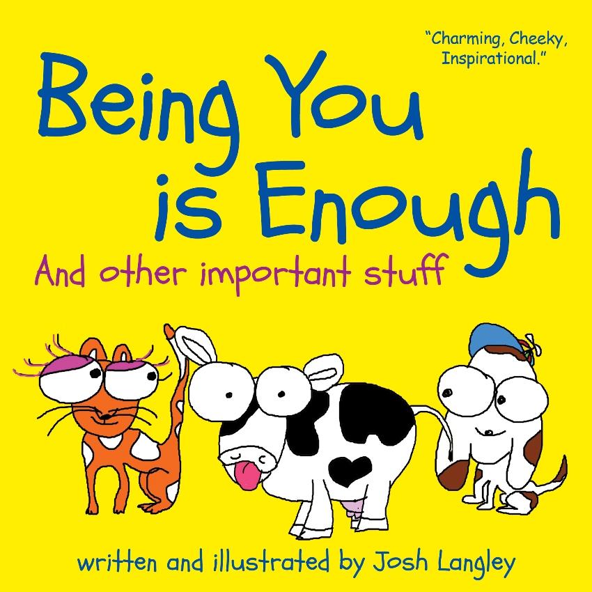 Motivational book for kids