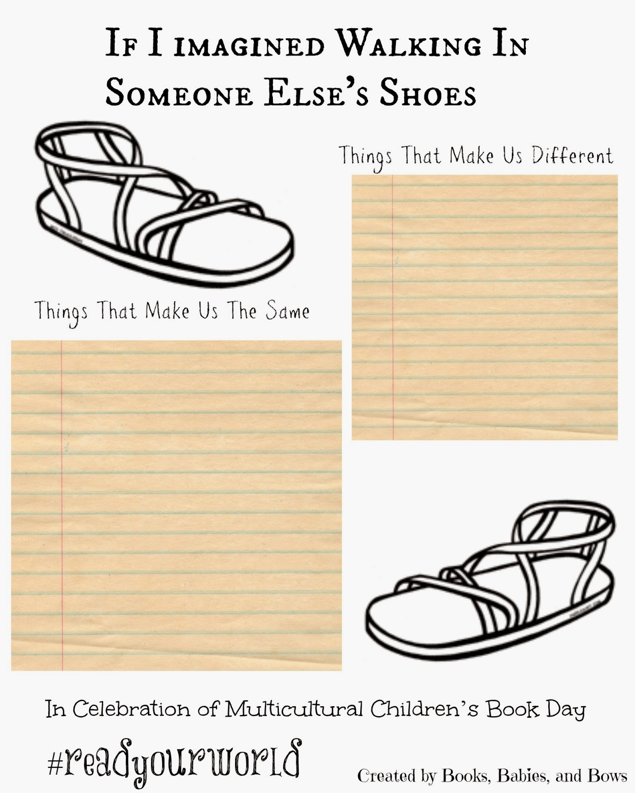 walking in someone elses shoes If you could stand in someone else's shoes hear what they hear see what they see  feel what they feel would you treat them differently if you could stand in someone else's shoes.