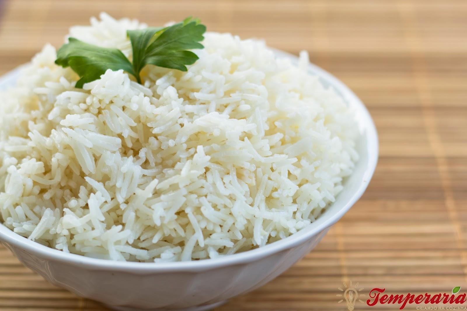 Est tica e beleza os 5 tipos de arroz c seus benef cios for Cocinar 6 tipos de arroz
