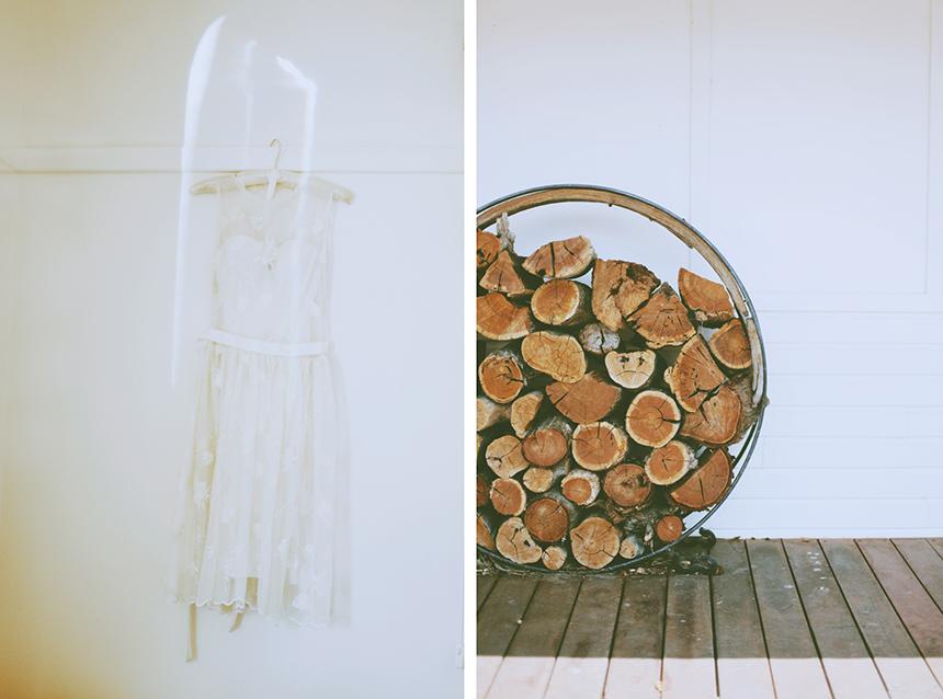 melbourne vintage lace wedding dress