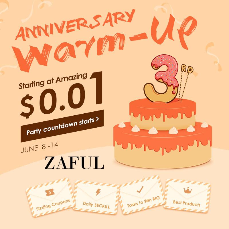 #Zaful