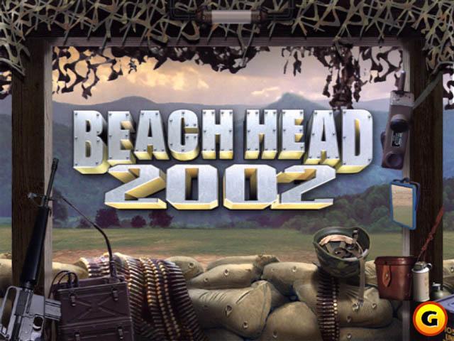 Download Beach Head 2002 mới nhất không cần cài đặt