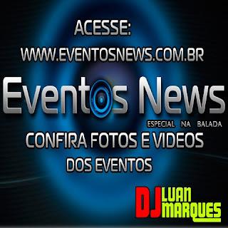 -- CD EVENTOS NEWS (NA BALADA) --