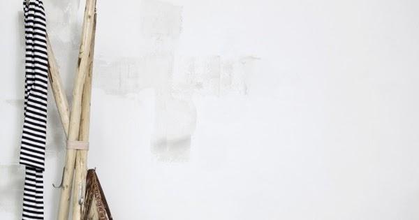 Diy perchero de madera n rdico y sencillo la garbatella for Arredamento nordico low cost