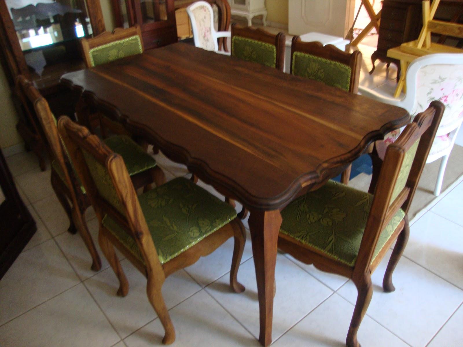 arte em madeira!: Mesa de Jantar 06 cadeiras Luis XV (Chipandelle #997232 1600x1200