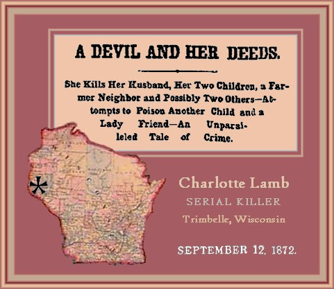 The Unknown History of MISANDRY  Charlotte Lamb  Wisconsin Serial