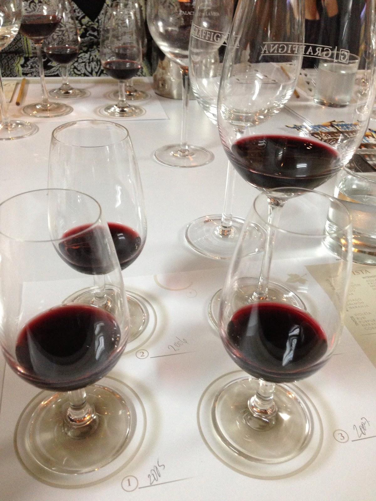 vinos rosados argentinos: