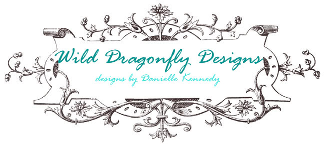 Wild Dragonfly Designs