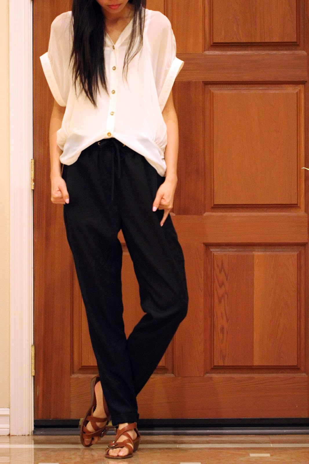 Shop a full selection of Structured Pants plus get fashion tips from FP Me stylists worldwide! Buy now and get free shipping – see site for details.