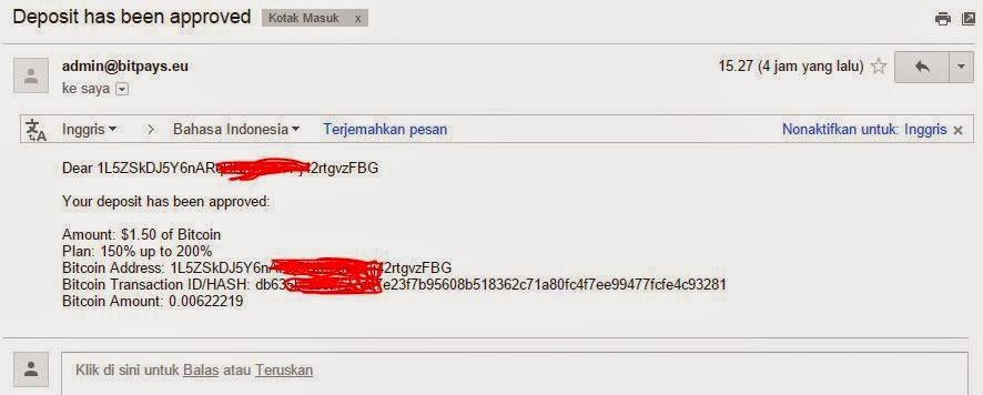Bitpays.eu scam