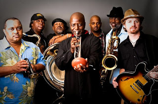 Dirty Dozen Brass Band to Play Sunday, June 23 at off Broadway