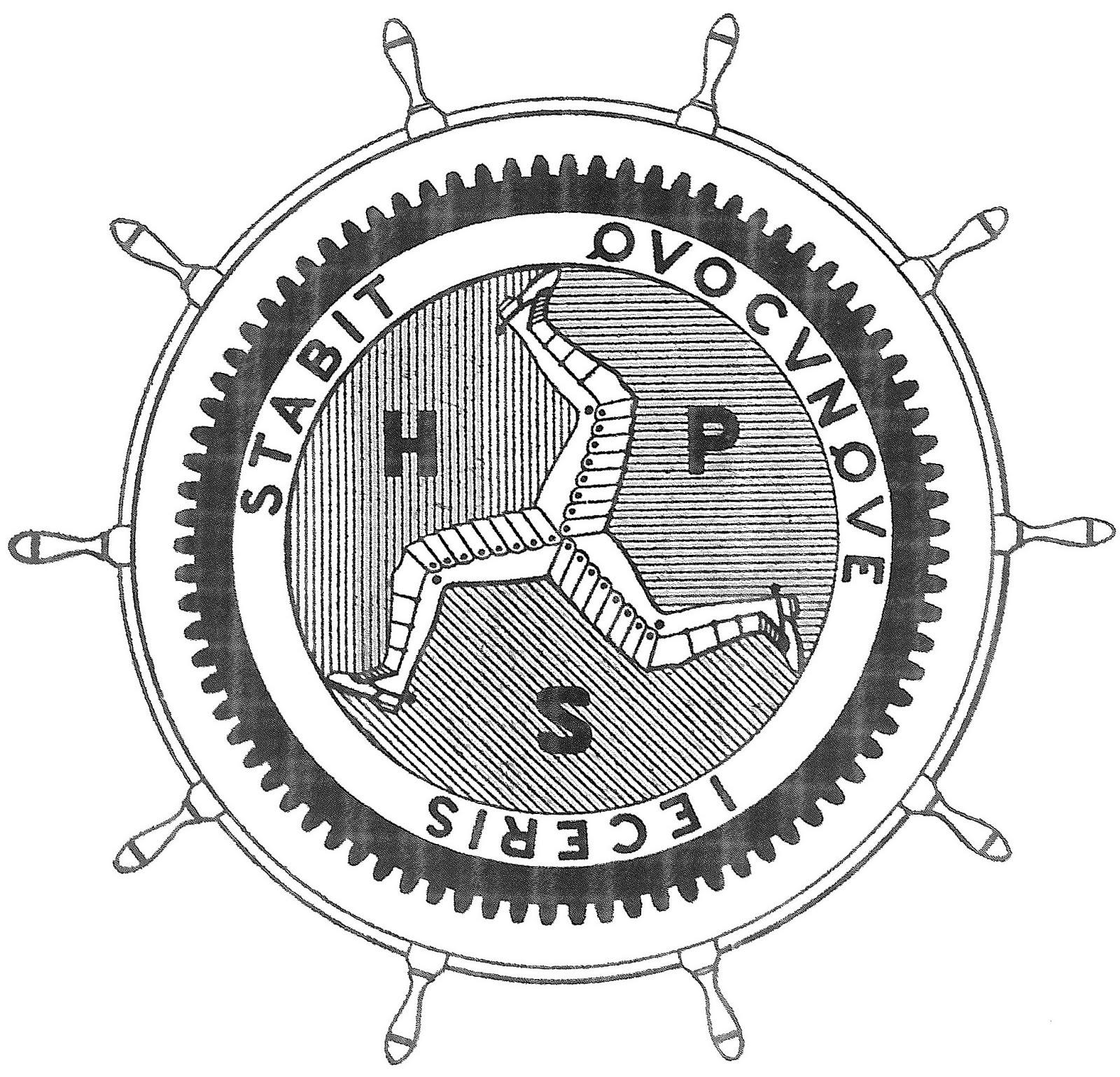 Simbolo da H. Parry & Son