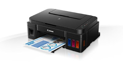 Canon PIXMA G2400 Drivers Download, Review, and Price