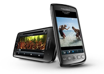 BlackBerry - Torch - 9860