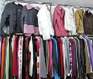 ملابس بورسعيد