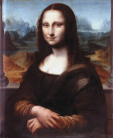 Mona Lisa, Reynolds
