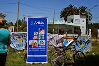 La Cámpora Ensenada acompaña una jornada de inclusión en Punta Lara
