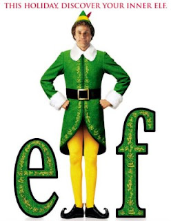 elf-best popular Christmas movies