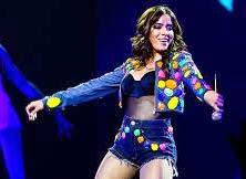 Anitta lança clipe de Ritmo Perfeito