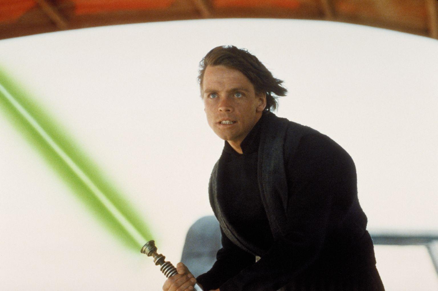 Star Wars - Episódio VI - O Retorno de Jedi Still-of-mark-hamill-in-star-wars-episode-vi-return-of-the-jedi-large-picture