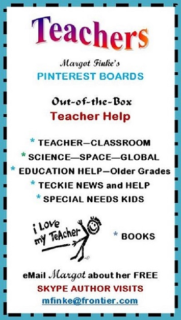 "TEACHER  ""PINTEREST""  PICKS"