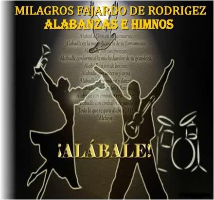 Milagros Fajardo De Rodriguez-¡Alábale!-