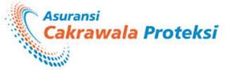 Logo  PT. ASURANSI CAKRAWALA PROTEKSI CABANG LAMPUNG
