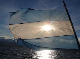 Nuestra Bandera...Orgullo Nacional