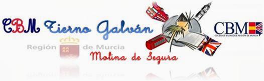 Tierno Galván de Molina de Segura (Murcia)