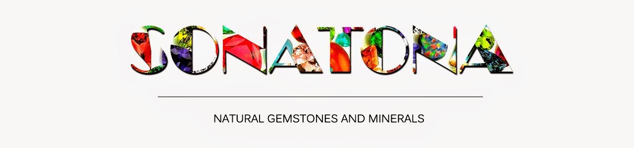 SONATONA - Natural Gemstone Cabochon and beads blog