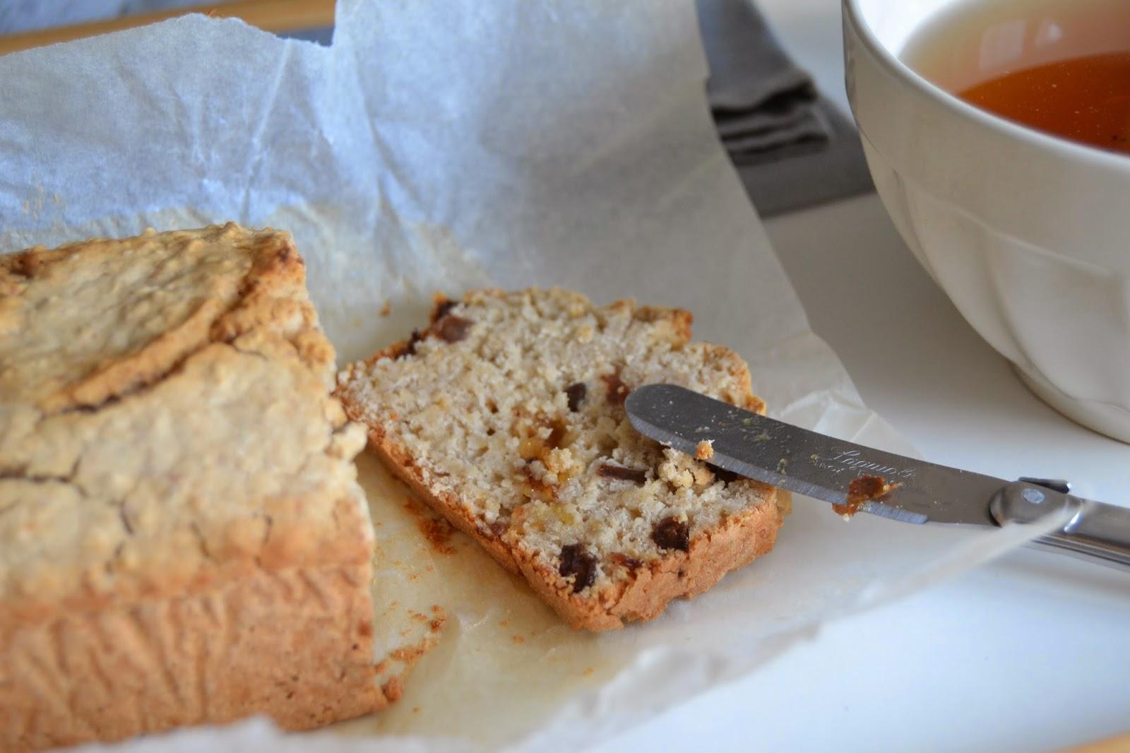 recette cake vegan et sans gluten
